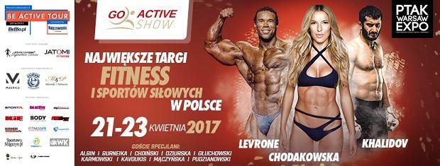 Go Active Show