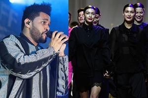 The Weeknd, Gigi Hadid, Bella Hadid