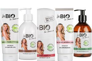 Ewa Chodakowska stworzyła z ekspertami naturalne kosmetyki beBIO