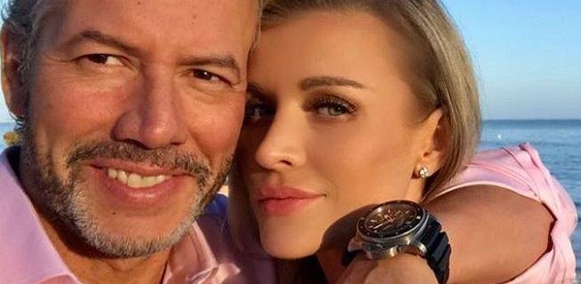 Joanna Krupa jest w ciąży! Zdradziła, jak poinformowała o tym męża