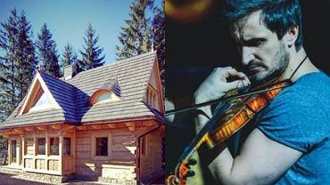 Sebastian Karpiel-Bułecka zaprojektował dom
