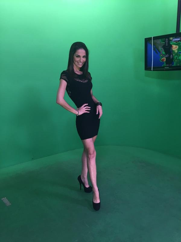 Angie Gonzales