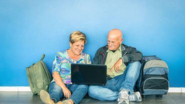 Wakacje na emeryturze