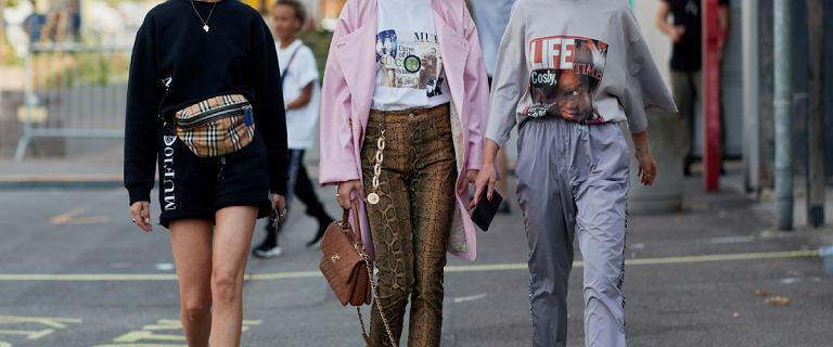 Modne spodnie na 2021: te modele opanowały tegoroczne trendy. Zobacz, które warto mieć!