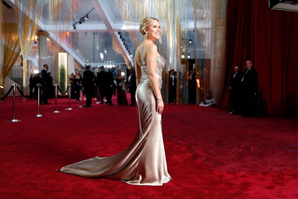 APTOPIX 92nd Academy Awards