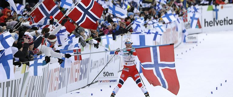 Biegi narciarskie. Norwegowie niezadowoleni z kalendarza nadchodzącego sezonu