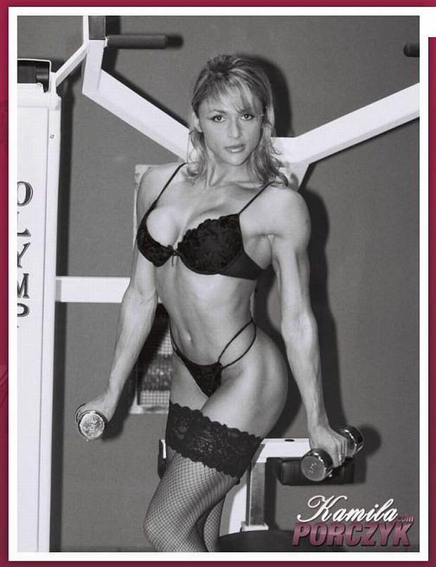 Kamila Porczyk