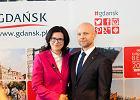 Alan Aleksandrowicz nowym wiceprezydentem Gdańska