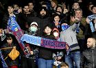 Barcelona zagra w Lidze Mistrzów bez kibiców! Klub straci miliony