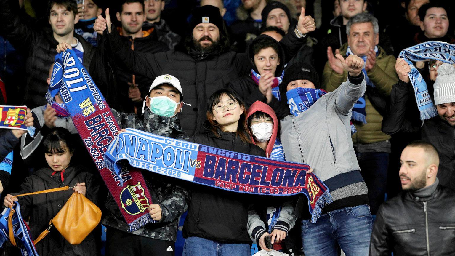 Barcelona zagra w Lidze Mistrzów bez kibiców! Klub straci miliony Piłka nożna - Sport.pl