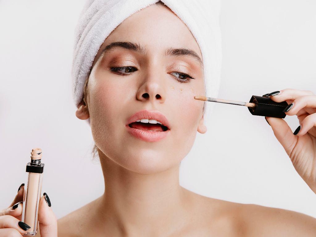 Primer do makijażu