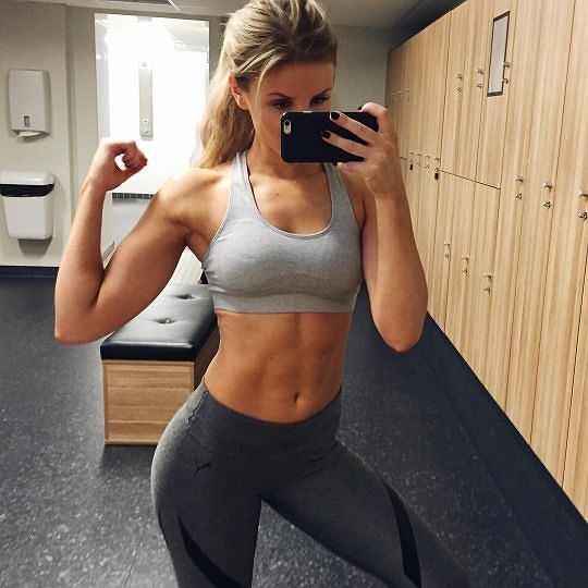Trening z obciążeniem własnego ciała