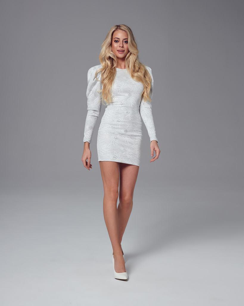 Finał Miss Polonia 2020 ; 03. Jesica Guzek