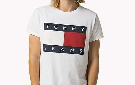 Koszula męska Tommy Hilfiger