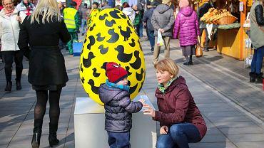 Jarmark Wielkanocny w 2019 r.