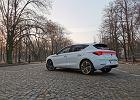 Opinie Moto.pl: Seat Leon e-Hybrid. Mógłbym nim jeździć nie tylko do testu