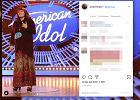 """Ciężarna uczestniczka amerykańskiego Idola szczerze wyznała: """"Nie jestem gotowa, by być mamą"""""""