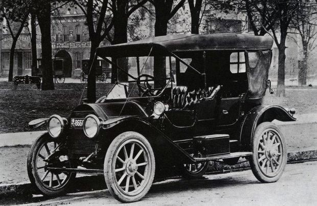 Cadillac 30 z 1912