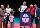 Wspaniałe pożegnanie legendy. ONICO AZS Politechnika Warszawska wygrywa z GKS-em Katowice