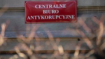 CBA zawiadomiło prokuraturę o możliwości popełnienia przestępstwa przez byłego wójta gminy Pszczew