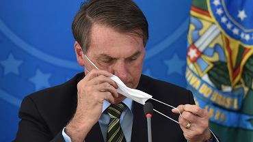 Virus Outbreak Brazil