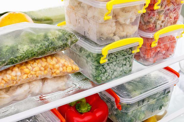 Jak mrozić warzywa? Sposoby na przedłużenie przydatności warzyw