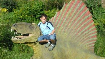 9-letni Grześ ma problemy ze słuchem
