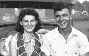 Kenneth Fumlee, Helen Fumlee