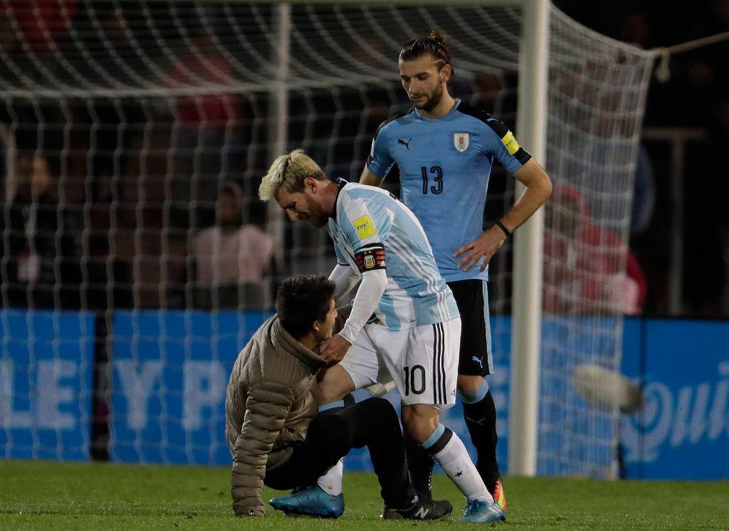 Powrót Messiego do kadry (choć w tym czasie nie opuścił ani jednego meczu)