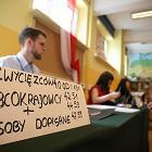 Nocne instrukcje Poczty Polskiej dla samorządowców. Dała im dwa dni na odpowiedź