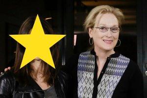 Małgorzata Szumowska, Meryl Streep
