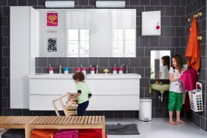 Jak urządzić łazienkę? 9 rzeczy, o których należy pamiętać