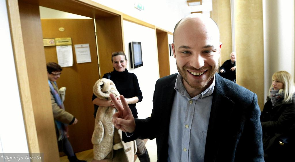 Jan Śpiewak wygrał w sądzie z deweloperem