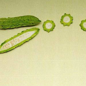 Balsamka - gorzki ogórek