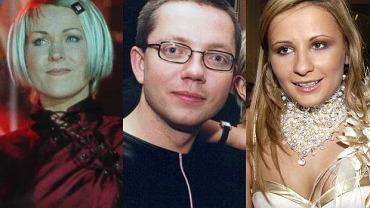 Justyna Majkowska, Jacek Łągwa, Anna Świątczak