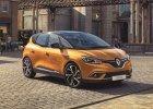 Salon Genewa 2016   Renault Scenic   Do sieci wyciekły pierwsze zdjęcia