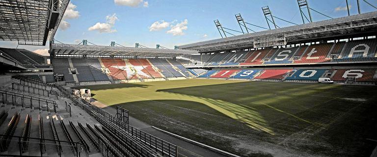 Stadion Wisły Kraków jak studnia bez dna. Kosztował 640 mln zł, a jeszcze trzeba dołożyć