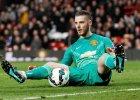 Premier League. Manchester United oferuje de Gei gigantyczną podwyżkę. Bramkarz woli Real Madryt