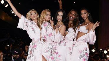 Polska modelka zostanie nowym Aniołkiem Victoria's Secret?