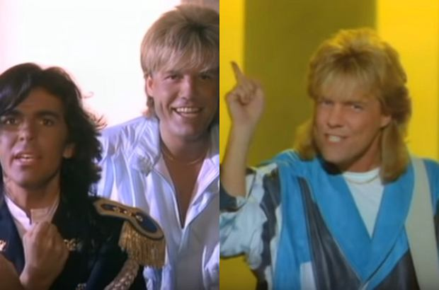 """Nie ma chyba osoby, która nigdy nie bawiła się do przebojów takich, jak: """"Cheri Cheri Lady"""", """"Brother Louie"""" czy """"You're My Heart, You're My Soul"""". Mimo że duet Modern Talking największe triumfy święcił w latach 80., to ich muzyka do dziś króluje w klubach i na domówkach. Czas stanął w miejscu także dla Dietera Bohlena. 65-letni założyciel zespołu wcale się nie starzeje!"""