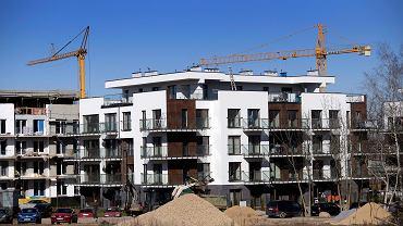 Ceny nieruchomości nadal rosną