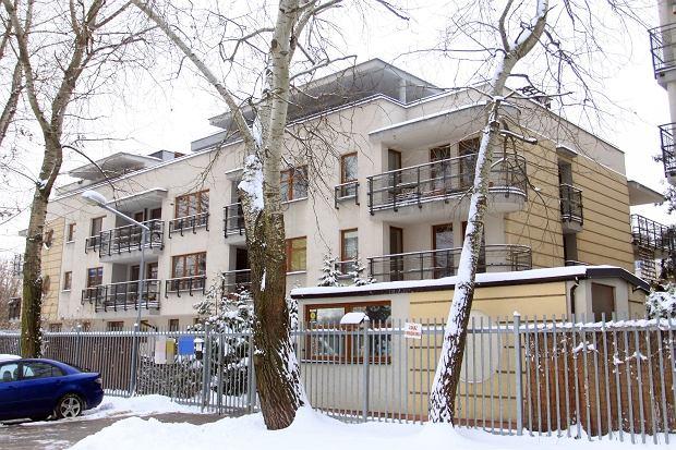 Małgorzata Rozenek, Jacek Rozenek, dom, mieszkanie