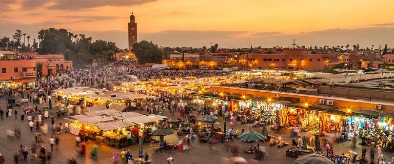 Wycieczki do Maroko coraz bardziej popularne. Genialne atrakcje i ceny zachęcają