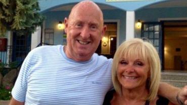 John i Susan Cooper
