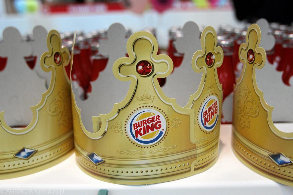 Burger King puszcza oko do wegetarian. Do polskich restauracji trafił burger z serem halloumi