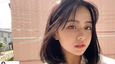 Makijaż koreański będzie idealny na upalne dni. Jest łatwiejszy, niż ci się wydaje