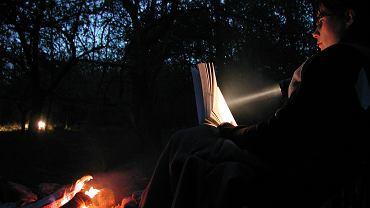 Czytanie po ciemku