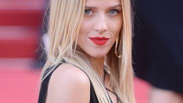 Jessica Mercedes w makijażu Katarzyny Zaremby