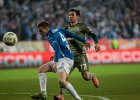 Michaił Aleksandrow: Legia musi grać jak Islandia na Euro. Z Lechem? Tylko wygrana [ROZMOWA]
