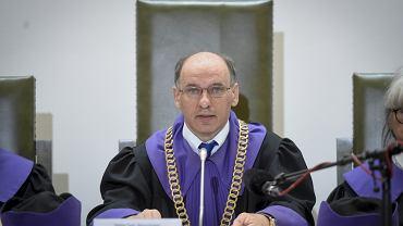 Sąd Najwyższy o konstytucyjnym prawie łaski